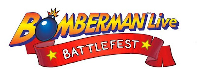 Bomberman Live: Battlefest, game screen, sony, ps3