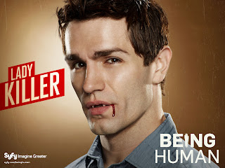Being Human, tv, show, screen
