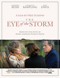 The Eye of the Storm, movie, trailer