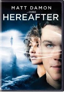 Hereafter, DVD, cover