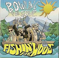 Bowling for Soup, Fishing for Woos, cd, audio, new, album, cover