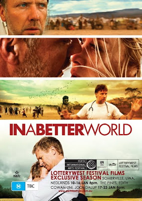 In a Better World, movie, poster