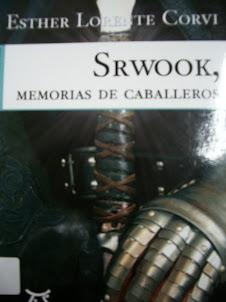 SRWOOK, Memorias de Caballeros