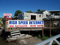 Internet by Satellite for Business