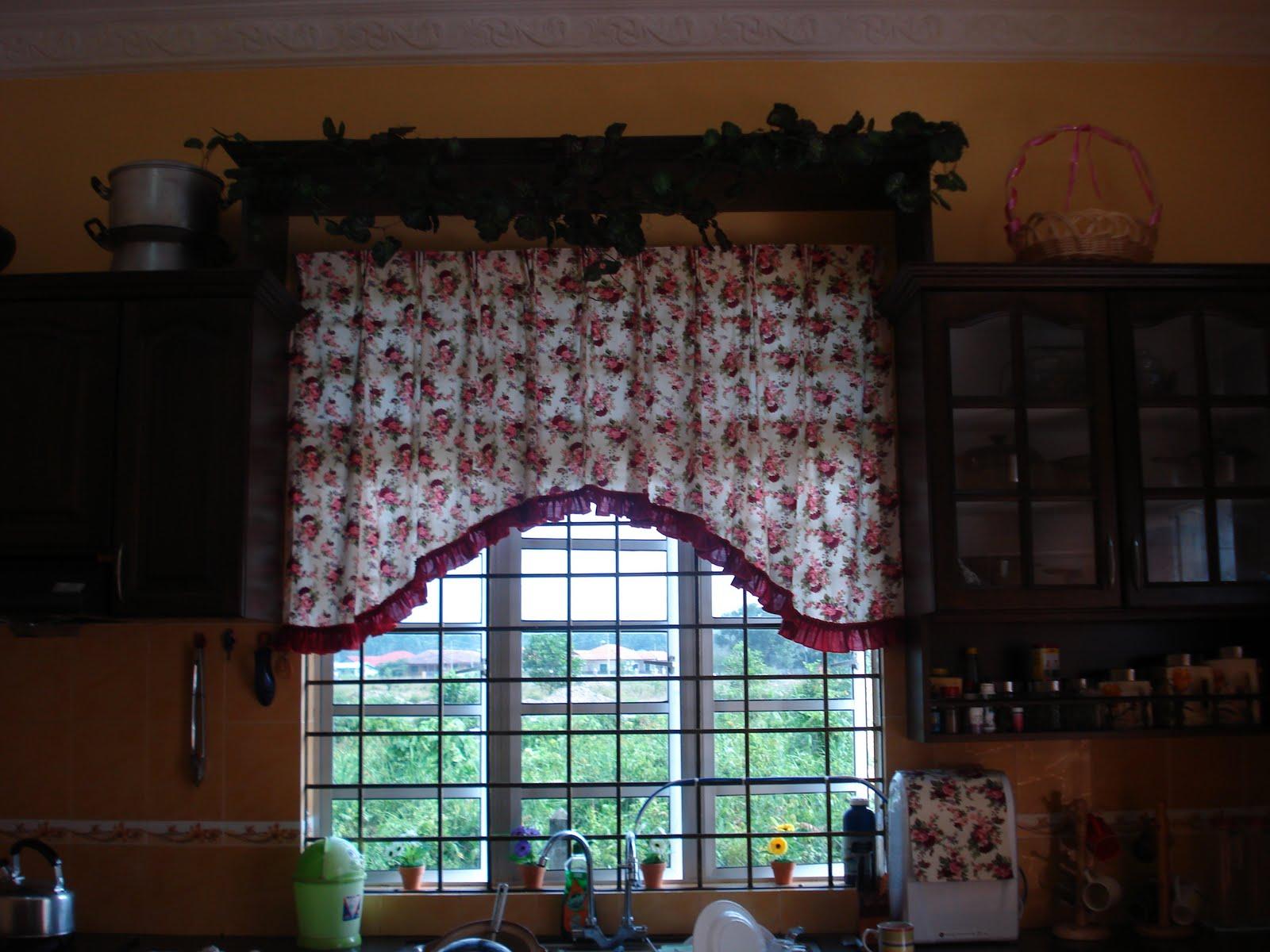 Menghias+Rumah+Kecil dapur kecil mungil tapi tetap mewah hiasan dapur ...