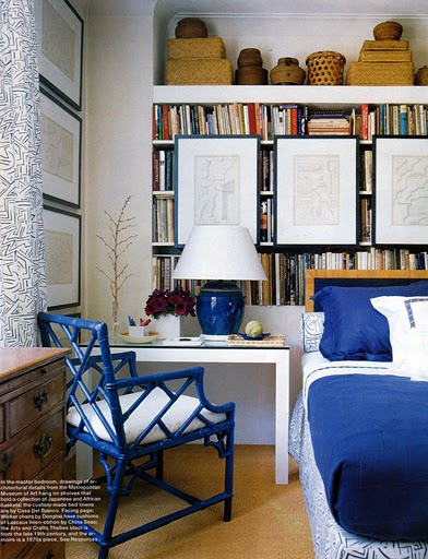 Delight by design small bedroom solutions the basics - Small space solutions bedroom property ...