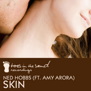 Ned Hobbs featuring Amy Arora music album