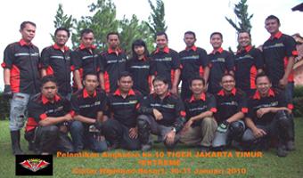 CLUB TIGER JAKARTA TIMUR