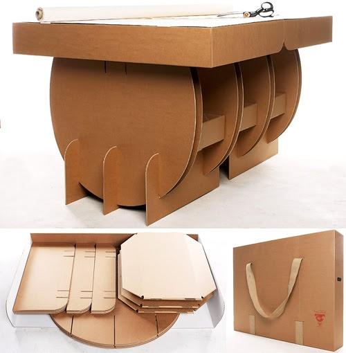 Мебель для барби своими руками из картона фото 258