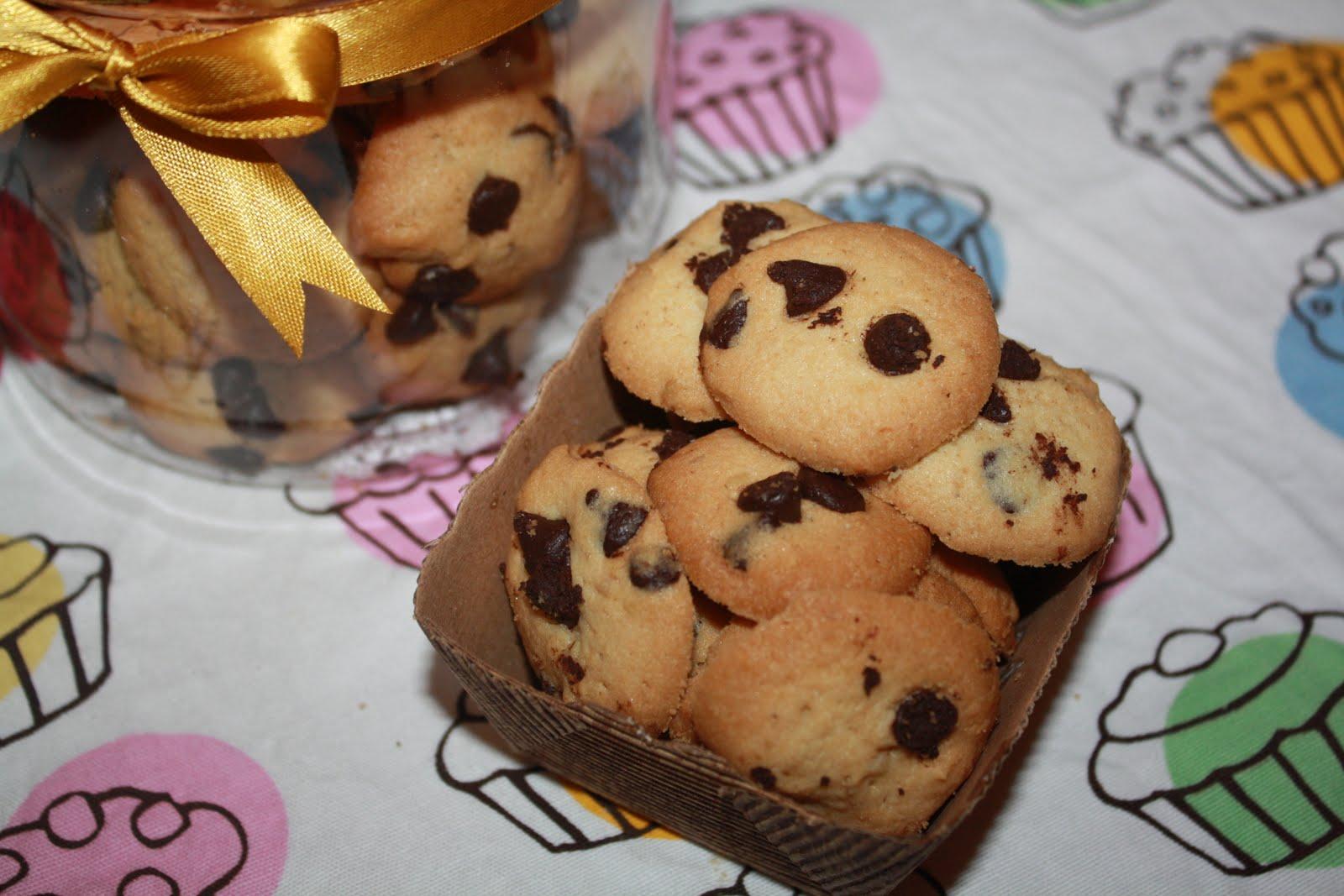 cek mek zue: Raya cookies