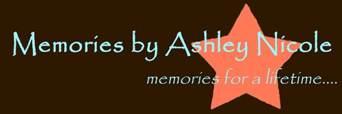 Memories By Ashley Nicole