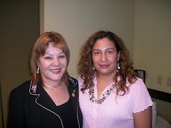 Rafaela Santiago en Orlando