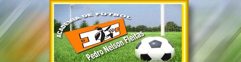 Academia de Fútbol Pedro Nelson Fleitas