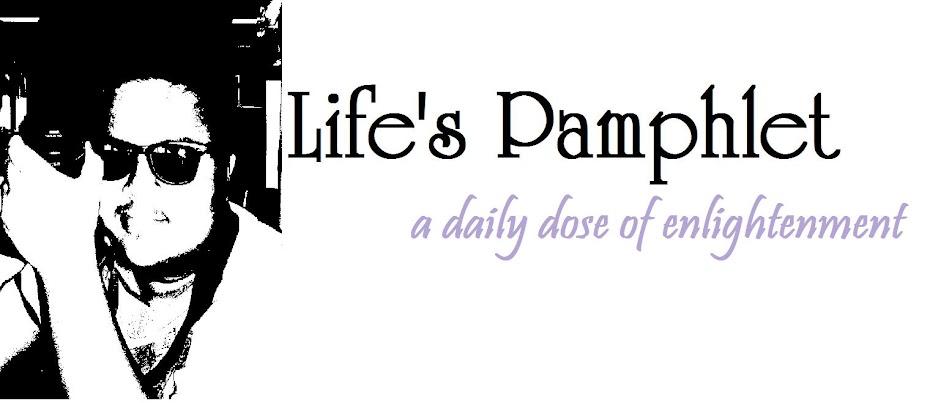 Life'sPamphlet