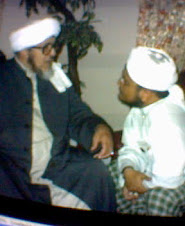 Sayyid Muhammad Al-Maliki &amp; Syeikh Muhammad Fuad Al-Maliki