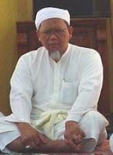 Asy-Syeikh Ahmad Fahmi Zamzam Al-Maliki