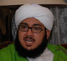Sayyid Ahmad ibn Muhammad Al-Maliki Al-Hasani