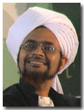 Habib 'Umar ibn Muhammad ibn Salim ibn Hafidz Al-Husaini