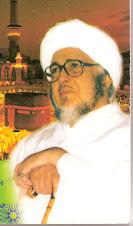 Al-Muhaddits Dr. Prof. Sayyid Muhammad ibn 'Alawi Al-Maliki Al-Hasani