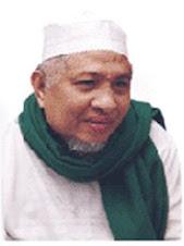 Haji Wan Mohd Shaghir 'Abdullah