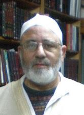 Al-Allamah Al-Muhaddts Dr. Mahmud Said Mamduh Al-Husaini