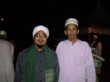 Bersama Ustaz Fadhil bin Haji Ismail