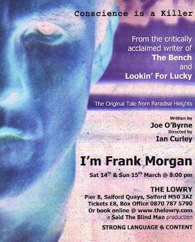 I'm Frank Morgan