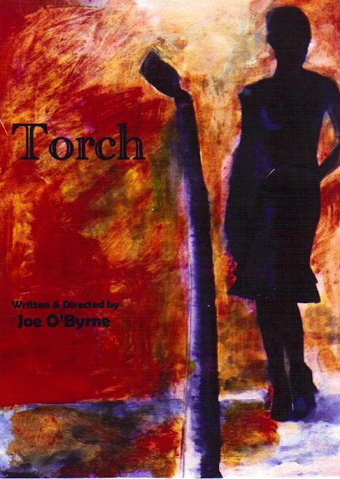 Poster for TORCH (Coming soon)