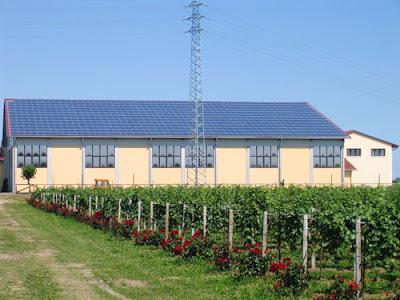 fotovoltaico agricolo italia