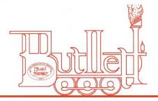 Logotip del Butlletí