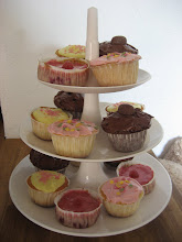 Kolla in min nya blogg Sju sorters kakor