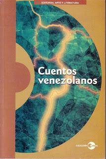 Cuentos venezolanos (La Habana, 2005)