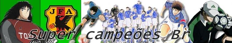 Super campeões Br