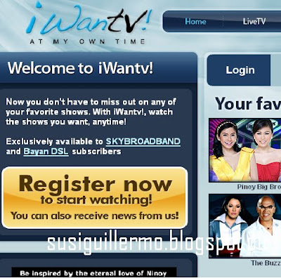 i want tv.com photo