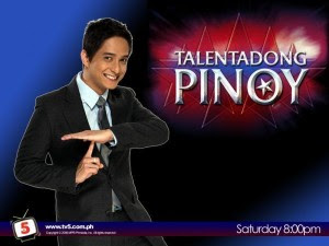 Talentadong Pinoy January 26, 2013 Episode Replay