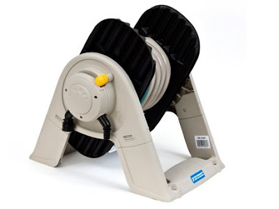 reelsmart no-crank hose reel photo