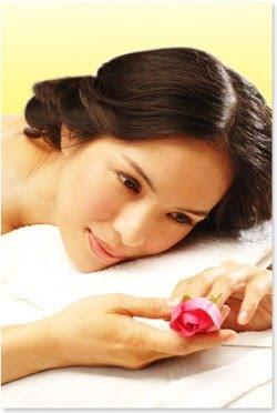 Giodiva Skin Station Endorser Chin-Chin Gutierrez