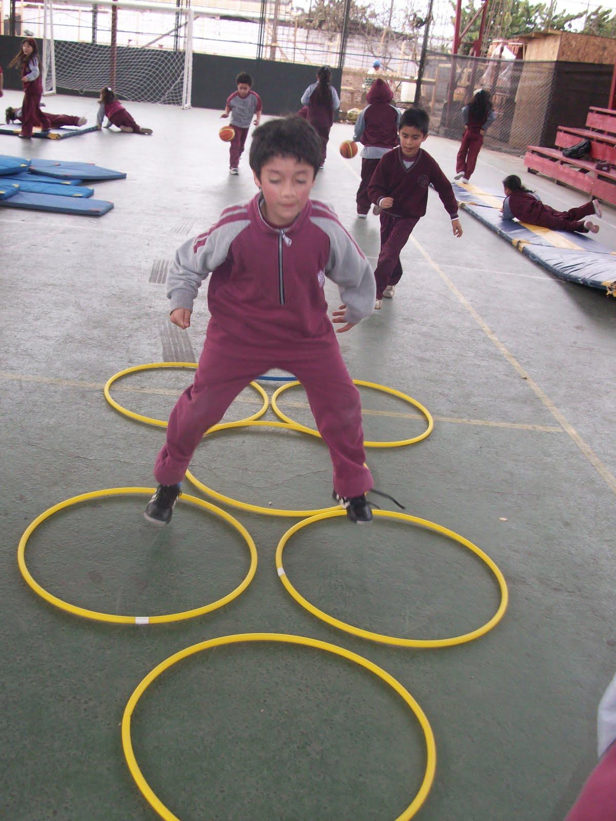 Circuito Motriz : EducacÍon fisica albert einstein educaciÓn fÍsica