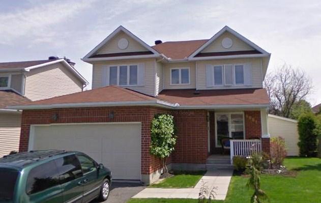 Mid Century Modern And 1970s Era Ottawa December 2010