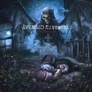 mp3 gratis avenged sevenfold nightmare yang mau download gratis lagu