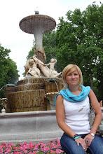 La fontana y &