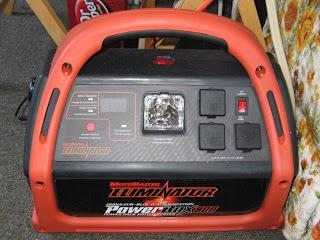 Powerbox 12
