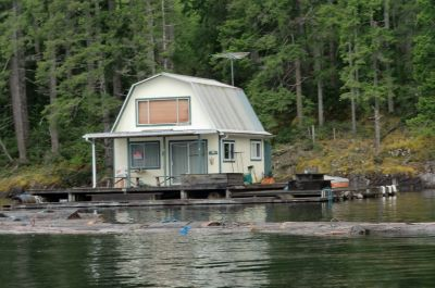 Update float cabins for sale on powell lake bc dollar for Fishing cabins for sale