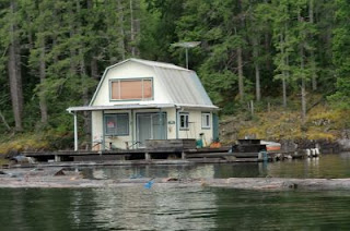 Update float cabins for sale on powell lake bc dollar for Fishing camps for sale in louisiana
