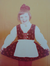Meg 5 år gammel