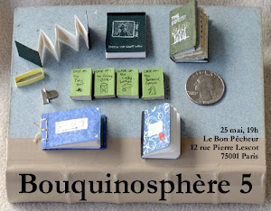 Bouquinosphère #5