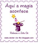Porque a magia existe