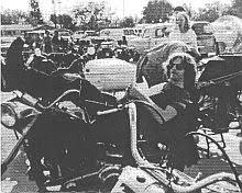 Visalia - 1978