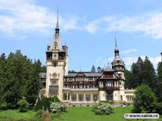 Castelul Peles Sinaia