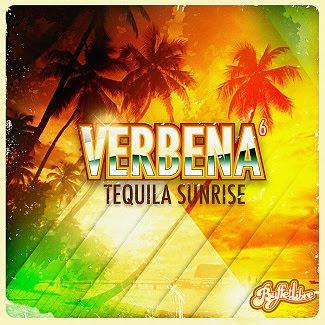 Buffetlibre Dj's - Verbena 6: Tequila Sunrise